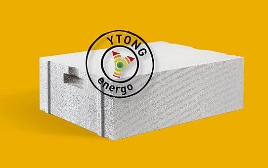 YTONG bloki ENERGO PP 2 /  0.3